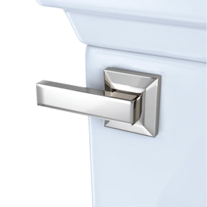 TOTO THU191#PN Trip Lever - Polished Nickel for Lloyd Toilet
