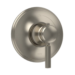 TOTO TS211T#BN Keane Thermostatic Mixing Valve Trim in Brushed Nickel