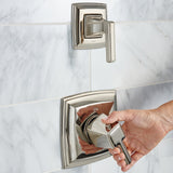 TOTO TS221DW#CP Connelly Two-Way Diverter Trim, Polished Chrome