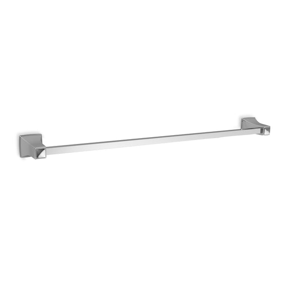 TOTO Classic Collection Series B Towel Bar 24-Inch in Polished Chrome, SKU: YB30124#CP