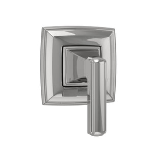 TOTO TS221XW#CP Connelly Three-Way Diverter Trim in Polished Chrome