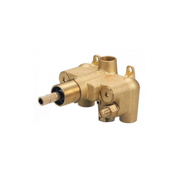Gerber Danze D155000BT Thermostatic Valve