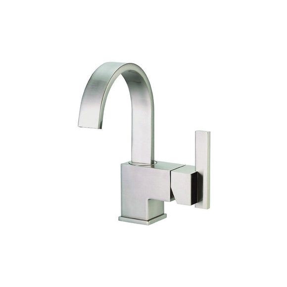 Gerber Danze D221144BN Sirius 1H Bathroom Faucet Single Hole