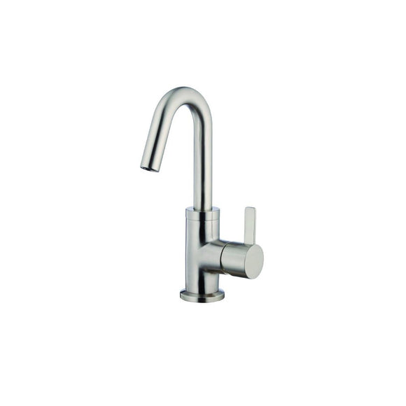 Gerber Danze D222530BN Amalfi 1H Bathroom Faucet Single Hole
