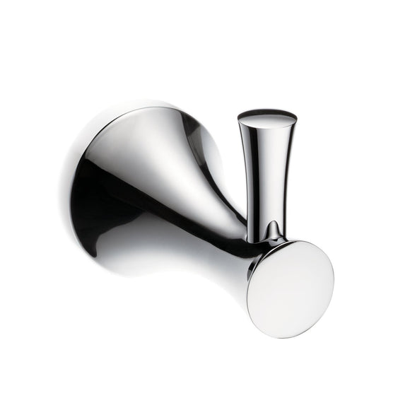 TOTO Transitional Collection Series B Nexus Robe Hook in Polished Chrome, SKU: YH794#CP