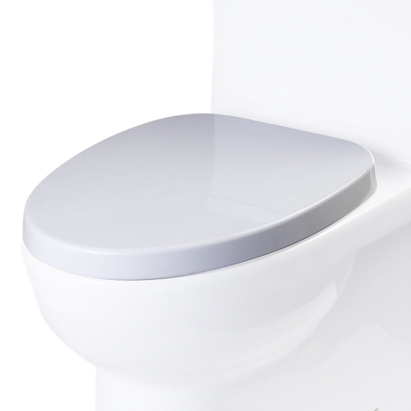 EAGO R-359SEAT Replacement Soft Closing Toilet Seat for TB359