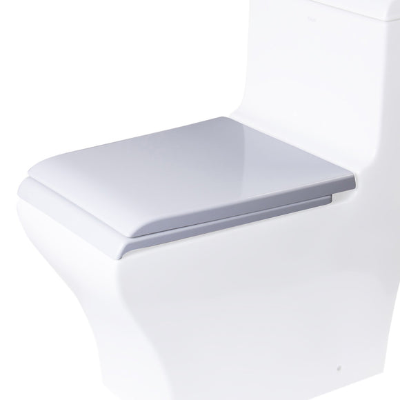 EAGO R-356SEAT Replacement Soft Closing Toilet Seat for TB356