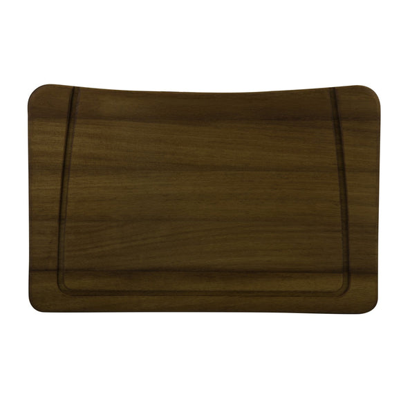 ALFI Brand AB25WCB Rectangular Wood Cutting Board for AB3220DI