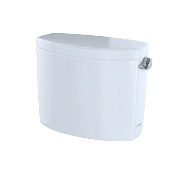 TOTO Drake II and Vespin II, 1.28 GPF Toilet Tank, Cotton White, SKU: ST454ER#01