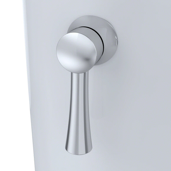TOTO THU164#CP Trip Lever - Polished Chrome for Nexus Toilet