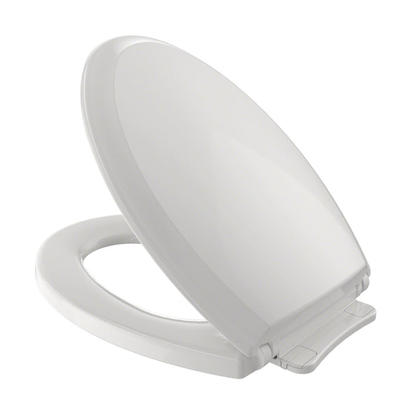 TOTO Guinevere SoftClose Slow Close Toilet Seat and Lid, Colonial White, SKU: SS224#11