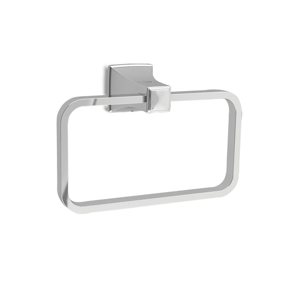 TOTO YR301#CP Classic Collection Series B Towel Ring in Polished Chrome