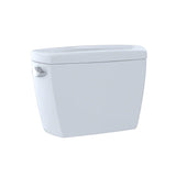 TOTO Eco Drake E-Max 1.28 GPF Insulated Toilet Tank, Cotton White, SKU: ST743ED#01