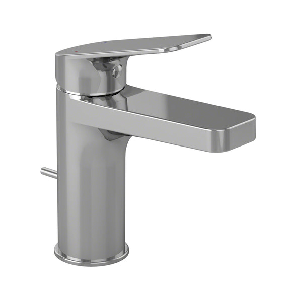 TOTO Oberon S Single Handle 1.2 GPM Bathroom Sink Faucet