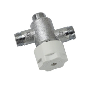 TOTO Thermostatic Mixing Valve for TOTO ECOPOWER Faucets in Chrome, SKU: TLT10R