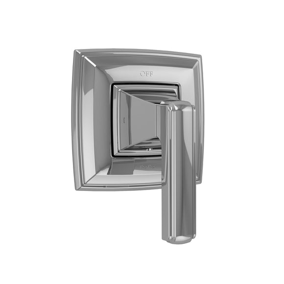 TOTO Connelly Two-Way Diverter Trim with Off in Polished Chrome, SKU: TS221D#CP
