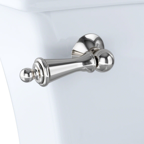 TOTO THU148#PN Clayton Tank Trip Lever Polished Nickel