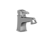 TOTO Connelly Single Handle 1.2 GPM Bathroom Sink Faucet, Polished Chrome, SKU: TL221SD12#CP