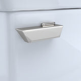 TOTO THU225#PN Trip Lever - Polished Nickel for Soiree Toilet Tank