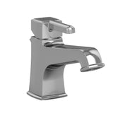 TOTO Connelly Single Handle 1.2 GPM Bathroom Sink Faucet in Polished Chrome, SKU: TL221SD12#CP