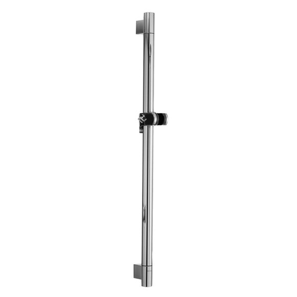 "TOTO TS100GR#CP Hand Shower 30"" Slide Bar in Polished Chrome"