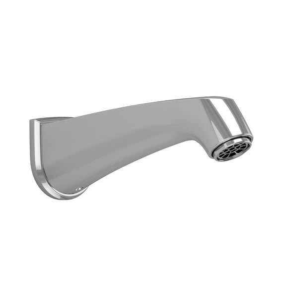 TOTO TS211E#CP Keane Wall Tub Spout in Polished Chrome