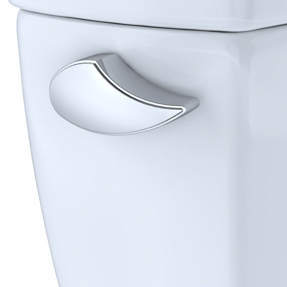 TOTO Trip Lever - Polished Chrome for Drake (Except R Suffix) Toilet, SKU: THU068#CP