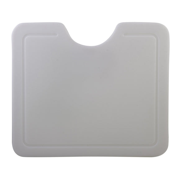 ALFI AB10PCB Polyethylene Cutting Board for AB3020,AB2420,AB3420 Granite Sinks