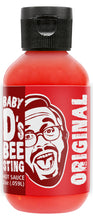 Original Hot Sauce Baby D's Bee Sting - 2 oz.