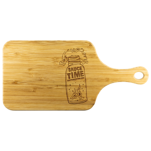 Baby D's Bee Sting - Sauce Time Cutting Board