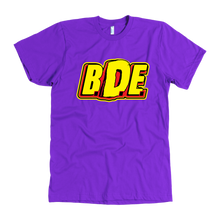 Baby D's Bee Sting - B.D.E