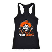 Baby D's Bee Sting - Pokie Sunset T-Shirts