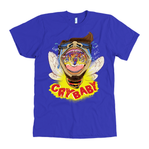 Cry Baby T-Shirt