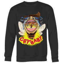 Cry Baby Sweatshirt