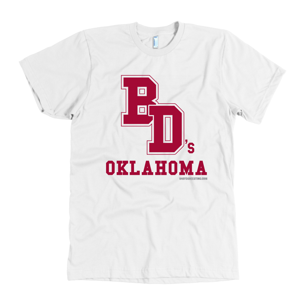 Baby D's Bee Sting Boomer D's Apparel