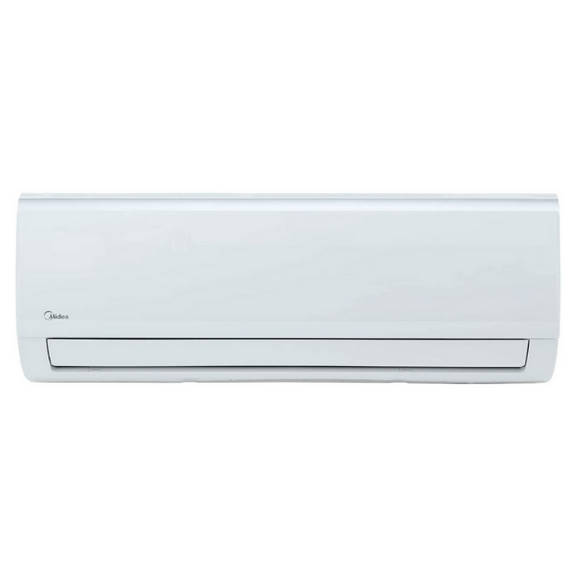 MINISPLIT MIDEA FOREST PLUS SAVE SERIES FRIO/CALOR 1 TON 220V R410A ON/OFF
