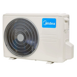 MINISPLIT MIDEA FOREST PLUS SAVE SERIES FRIO/CALOR 2 TON 220V R410A ON/OFF