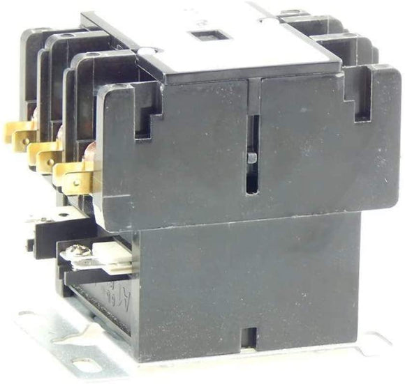 DP603120 | CONTACTOR 60 AMP BOB. 120 VOLTS 3 P. - REACSA