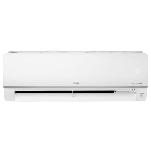 MINISPLIT LG VP SERIE DUALCOOL INVERTER PLUS WIFI 1 TON 220V R410A