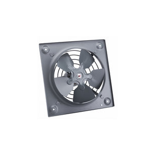 (HXM- SERIES) | EXTRACTOR AXIAL DE PARED S&P - REACSA