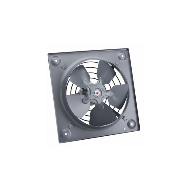 (HXM- SERIES) | EXTRACTOR AXIAL DE PARED S&P