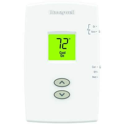 Termostato Honeywell TH1110DV1009/U Pro 1000 - REACSA