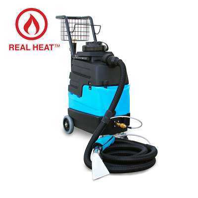 8070 mytee lite™ heated carpet extractor perfect for carpet cleaning and  restoration companies