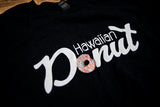 Hawaiian Donut collab tee