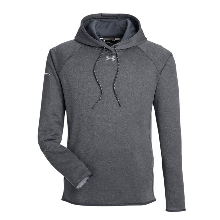 Ladies UA Fleece Hoodie
