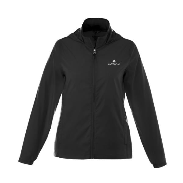 Ladies Darien Packable Lightweight Jacket