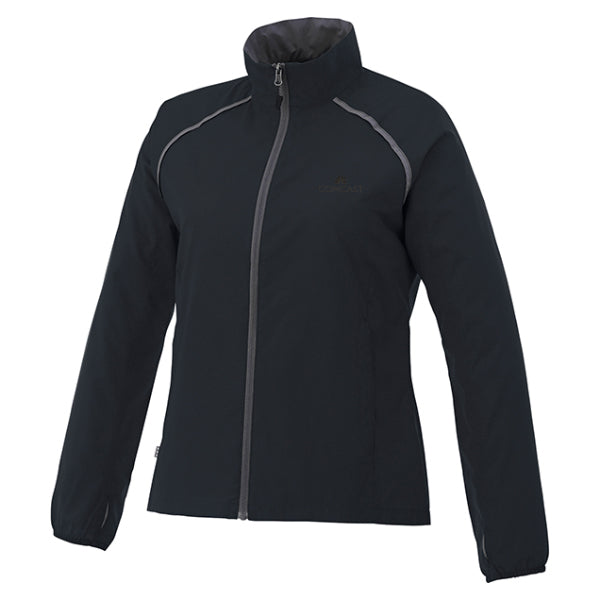 Ladies Egmont Packable Jacket