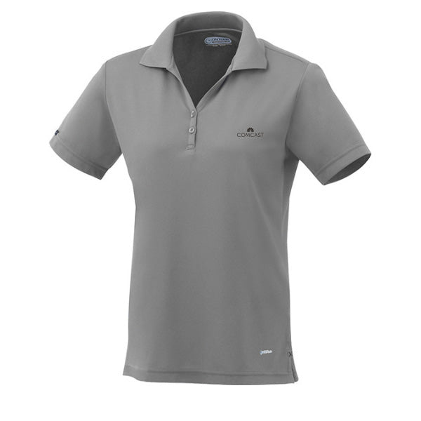 Ladies Moreno Short Sleeve Polo / D