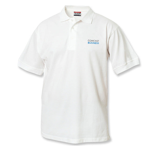 Men's Clique Business Class Polo