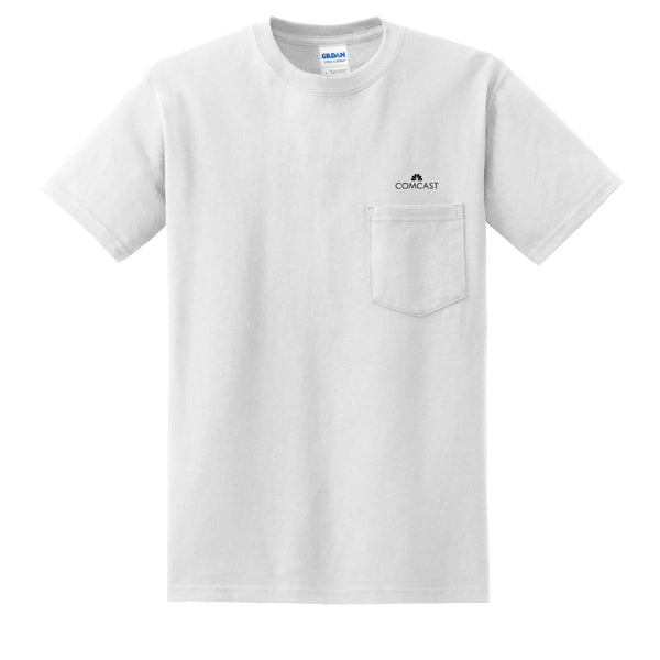 Ultra Cotton T-Shirt With Pocket